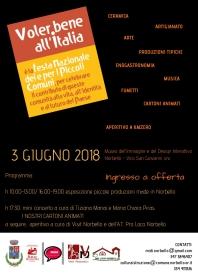 Voler Bene all'Italia - Norbello