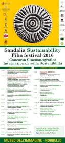 Sandalia Sustainabylity Film Festival 2016